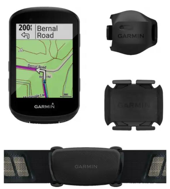 Garmin Edge 530 Performance bundel