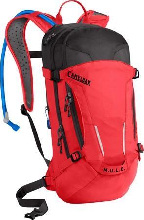 Camelbak M.U.L.E. rood