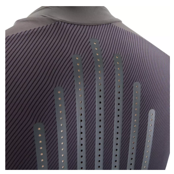 Rockrider XC light Jersey ventilatie