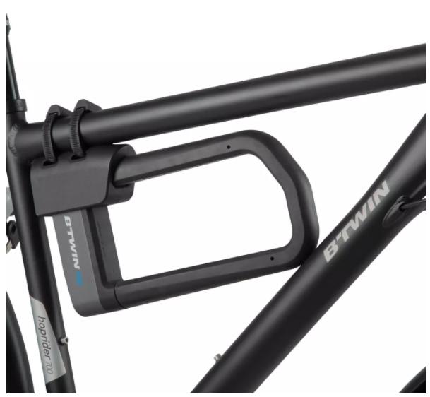 BTWIN 920 - U fietsslot