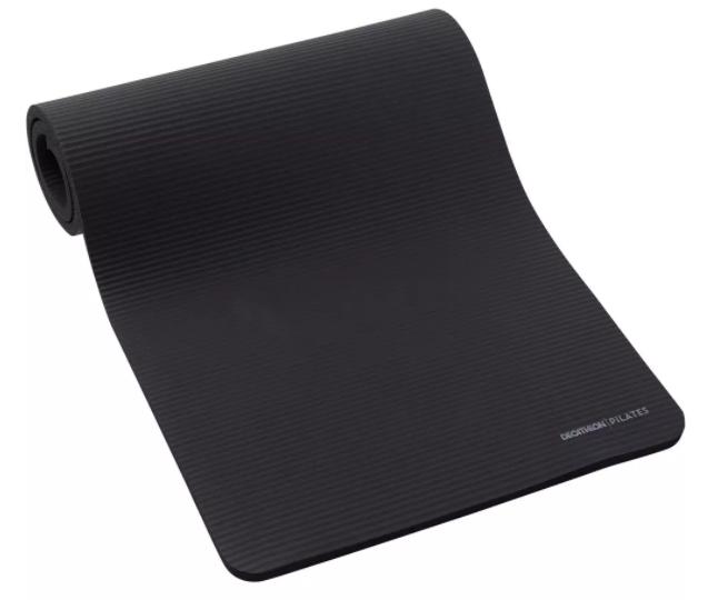 Domyos Comfort fitnessmat voor thuis