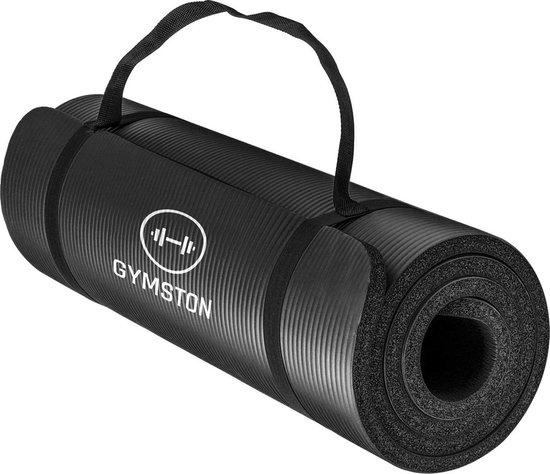 Gymston fitnessmat voor thuis