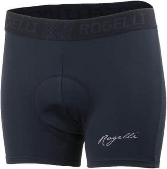 Rogelli fietsonderbroek dames