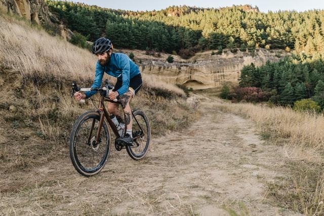 Wat is een gravel bike