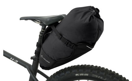 Vaude Trailsaddle bikepacking zadeltas