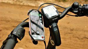 Beste telefoonhouder voor de fiets en mtb top 5