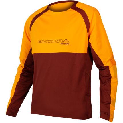 Endura MT500 burner mtb shirt