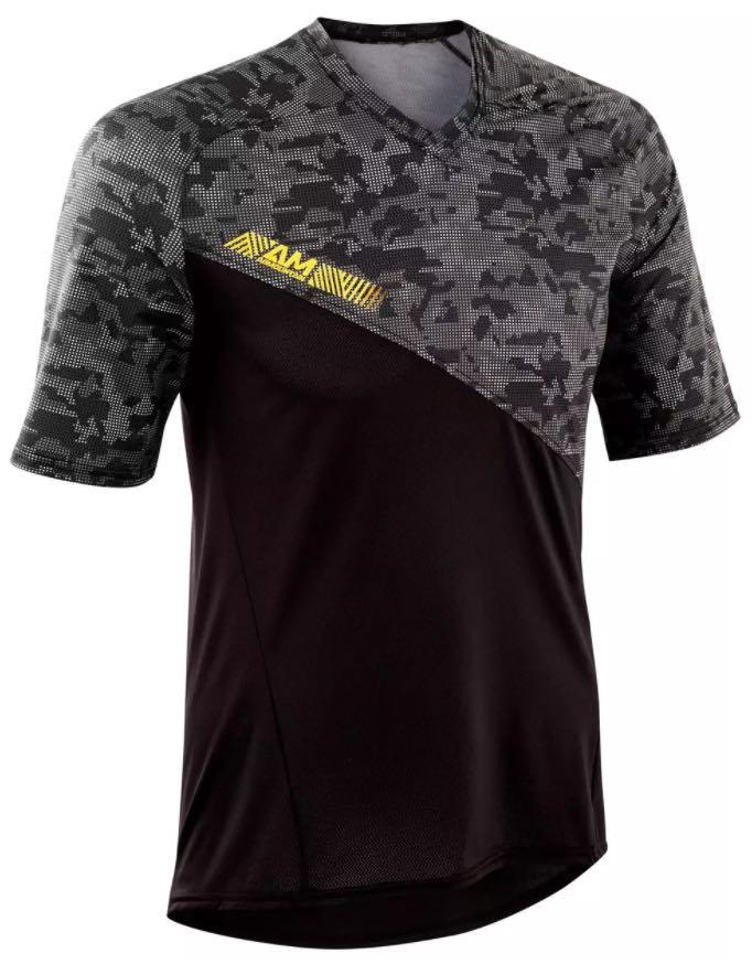 all mountain mtb shirt heren
