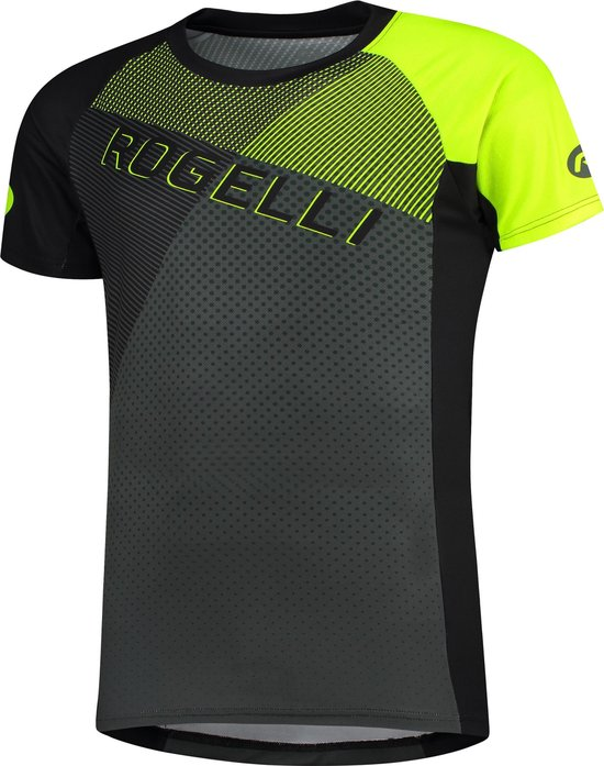 Rogelli Adventure 2.0 mtb shirt heren