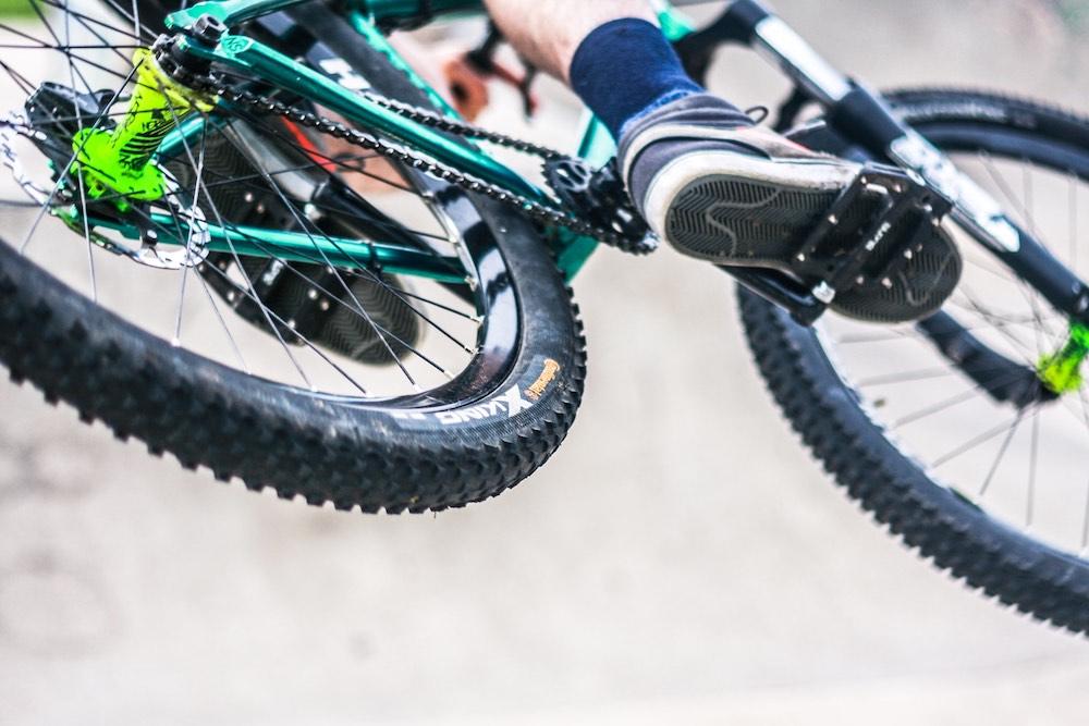 Beste platformpedalen mountainbike