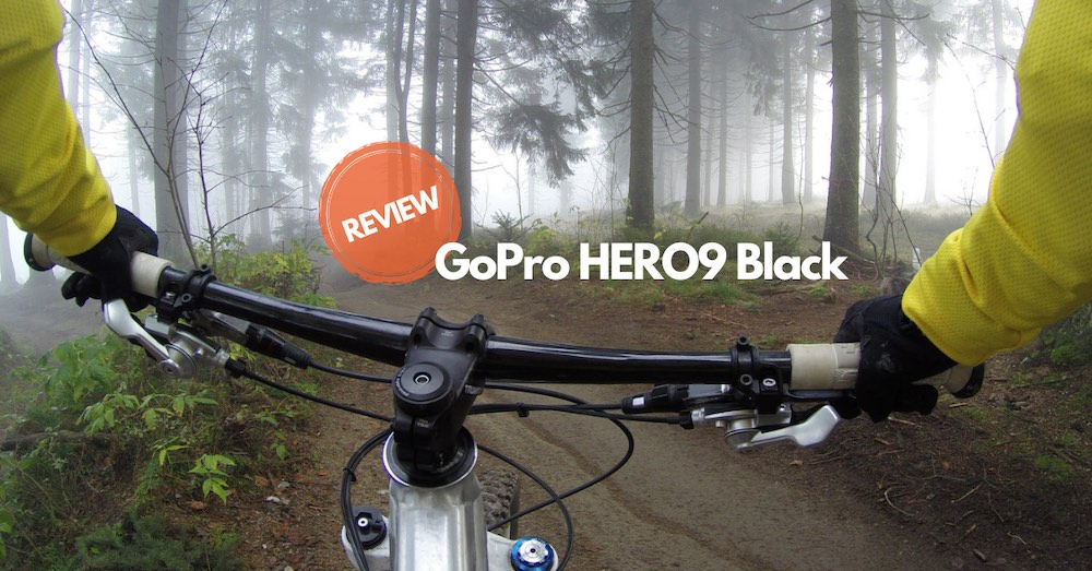 GoPro HERO9 Black Review