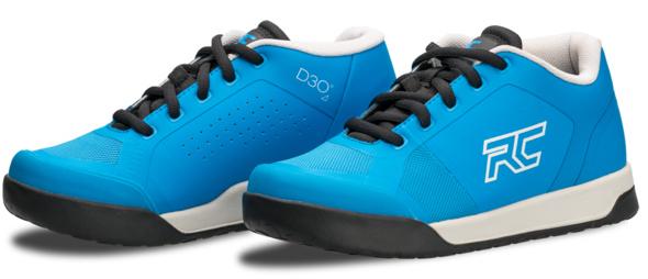 Ride Concepts Skyline mtb flat pedaal schoenen voor vrouwen
