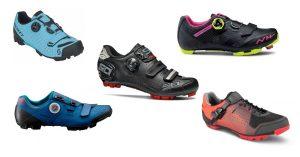 Beste mtb schoenen dames