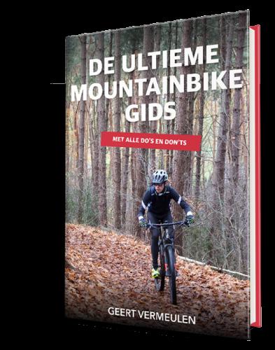 De ultieme mountainbike gids